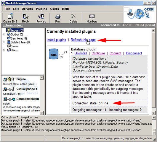 Cara pembuatan database melalui ms. acces