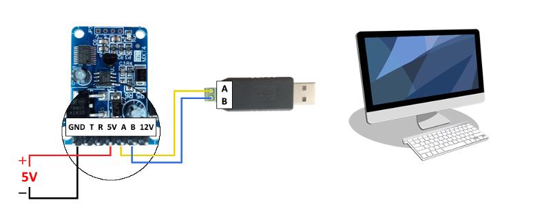 OZEKI - Devices / Slaves Temperature sensor (DS18B20)
